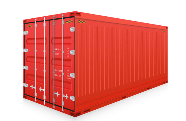 CONTAINER TRADING SERVICES